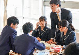 小学生サマースクール開校!!