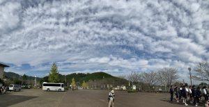 11/7(木)校内ロードレース大会
