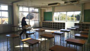 高校【推薦入試Ⅰ・Ⅱ】が実施されます!