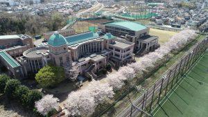 5/23(土)オンライン学校説明会(学校紹介動画)10:00配信開始