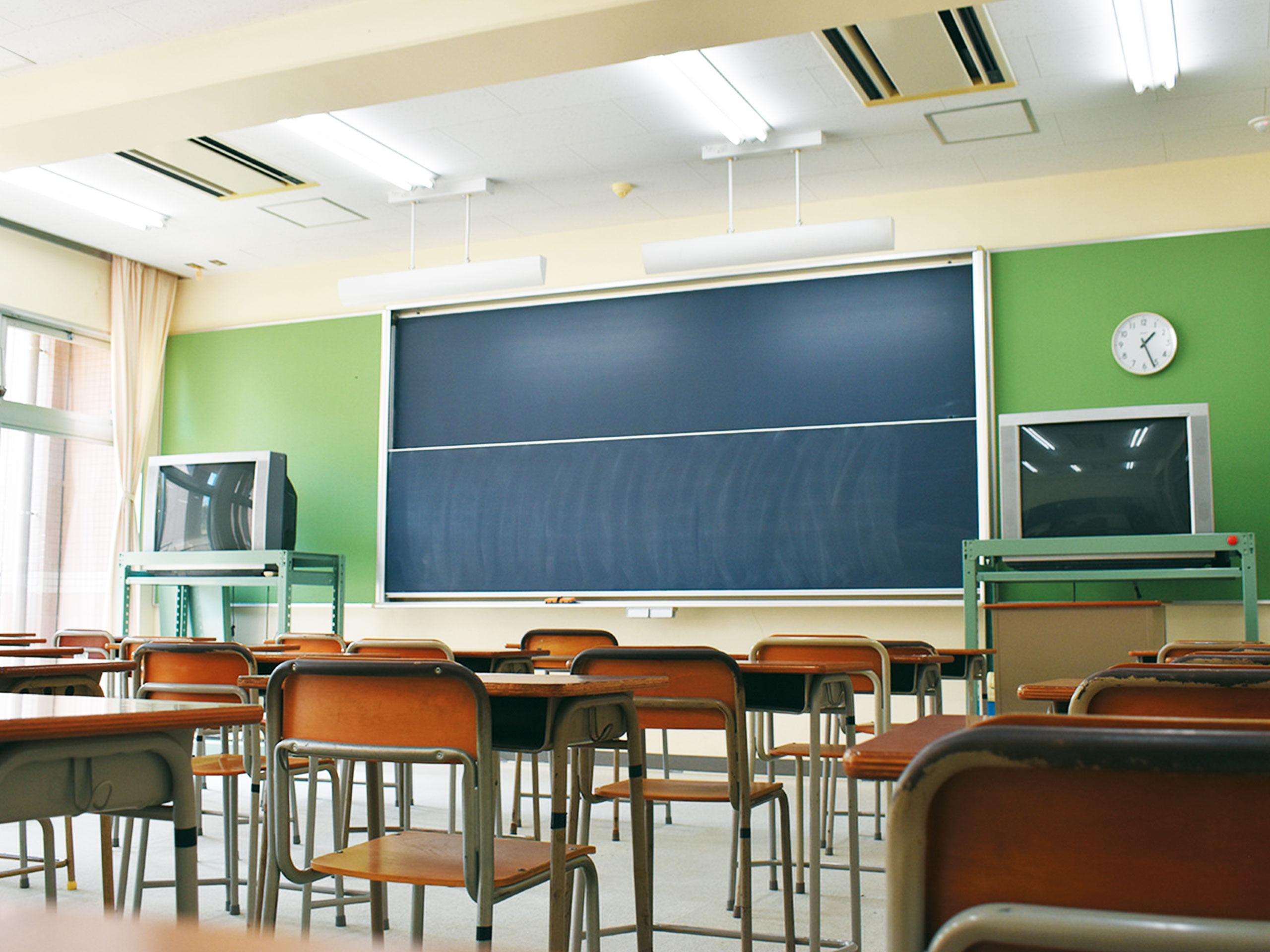学習支援センターイメージの写真
