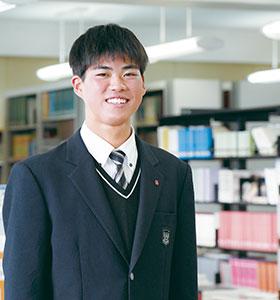在校生の写真