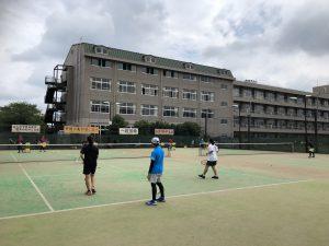 第1回クラブ体験会(7月11日)レポート